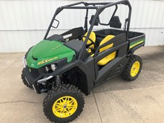 Utility Vehicle For Sale 2019 John Deere RSX860M-G , 62 HP