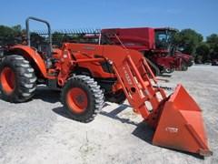 Tractor For Sale 2010 Kubota M8540 , 85 HP