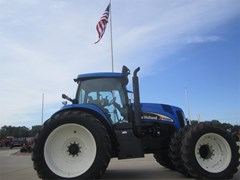 Tractor For Sale 2003 New Holland TG285 , 285 HP
