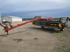 Mower Conditioner For Sale 2009 New Holland H7150