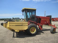 Mower Conditioner For Sale 1994 New Holland 2450 , 87 HP