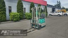 ForkLift/LiftTruck For Sale Komatsu FB05