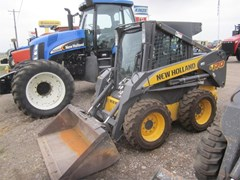 Skid Steer For Sale 2010 New Holland L170
