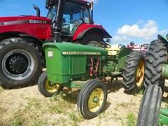 Tractor For Sale 1966 John Deere 1020 , 38 HP