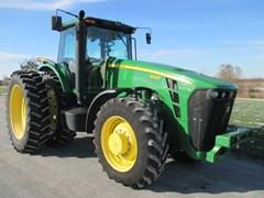 Tractor For Sale:  2006 John Deere 8430 , 250 HP