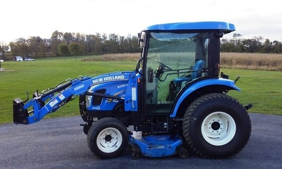 2014 New Holland 3040 Tractor For Sale