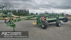 Mower Conditioner For Sale 2018 Krone EC6210CV
