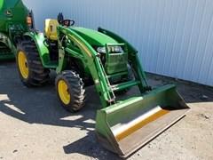 Tractor For Sale 2005 John Deere 4320 , 48 HP
