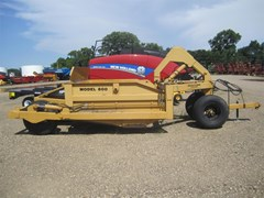 Scraper-Pull Type For Sale Holcomb 800