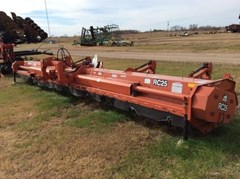 Cutter For Sale 2009 Rhino RC25