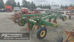 Plow For Sale John Deere TBD
