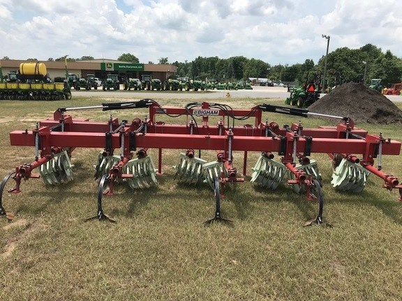 Bigham Brothers BB 4ROW Row Crop Cultivator For Sale