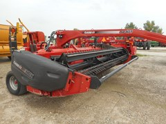 Windrower-Pull Type For Sale 2007 Case IH SC101-14