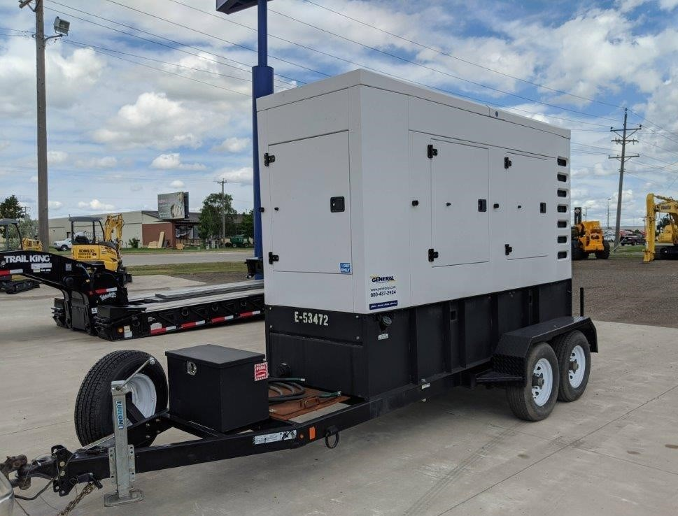 2018 Other 117 KW Generator & Power Unit For Sale
