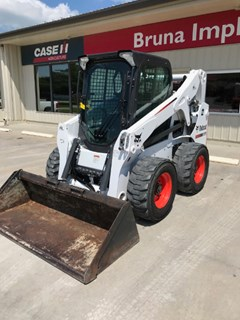 Skid Steer For Sale 2016 Bobcat S650 , 74 HP