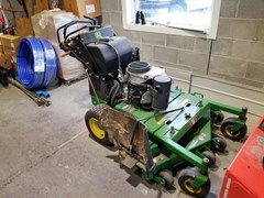 Walk-Behind Mower For Sale 2011 John Deere WH48A , 16 HP