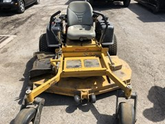Riding Mower For Sale 2007 Hustler Super Z , 27 HP