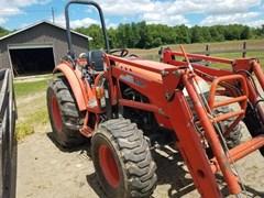 Tractor For Sale 2013 Kioti DK55 , 55 HP