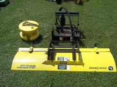"Attachment For Sale 2006 John Deere 54"" blade"