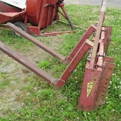 Wifo POF Pallet Fork For Sale » Springville, North Java, Woodhull