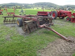 Tillage For Sale Case IH 770 Offset Discs