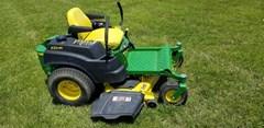 Riding Mower For Sale 2015 John Deere Z445 , 24 HP