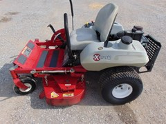 Riding Mower For Sale:  Exmark LCT-48 , 18 HP