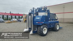 Berry Harvester-Self Propelled For Sale 2006 Korvan 8000
