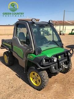 Utility Vehicle For Sale 2016 John Deere 825i