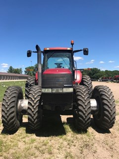 Tractor For Sale 2006 Case IH MX285 , 285 HP