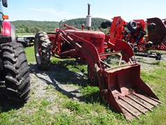 Tractor For Sale 1955 Farmall 300 , 33 HP