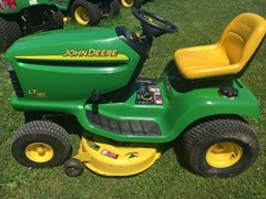 Riding Mower For Sale 2004 John Deere LT180 , 17 HP