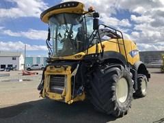 Forage Harvester-Self Propelled For Sale 2017 New Holland FR780 T4B