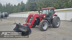 Tractor For Sale 2014 Case PUMA 185