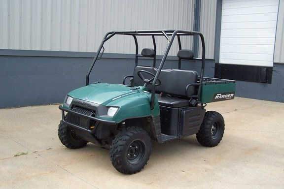 2007 Polaris RANGER 500 ATV For Sale
