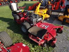 Riding Mower For Sale 2015 Ferris H2227B , 27 HP