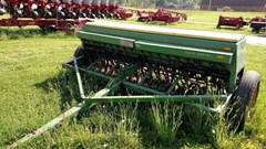 Grain Drill For Sale John Deere 8250