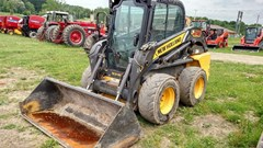 Skid Steer For Sale 2014 New Holland L218