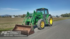 Tractor For Sale 2002 Other 7130 , 125 HP