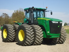 Tractor For Sale 2012 John Deere 9510R , 510 HP