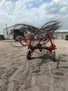 Hay Rake-Wheel For Sale 2014 Kuhn SR110