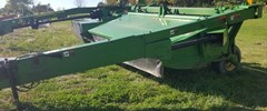 Mower Conditioner For Sale 1996 John Deere 930