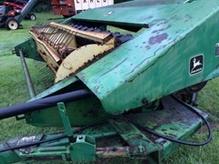Mower Conditioner For Sale John Deere 1209