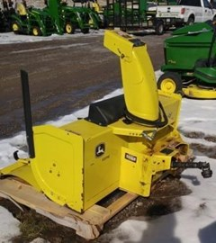Snow Blower For Sale 2012 John Deere 47