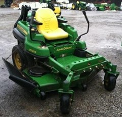 Riding Mower For Sale 2009 John Deere Z520A , 25 HP