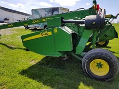 Mower Conditioner For Sale 2011 John Deere 946