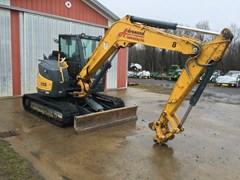Excavator-Mini For Sale 2014 Gehl Z80