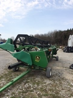 Header/Platform For Sale 1996 John Deere 920F