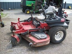 Zero Turn Mower For Sale 2011 Toro 74936 , 34 HP