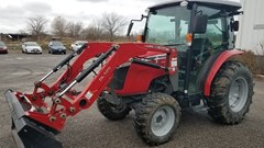 Tractor For Sale 2015 Massey Ferguson 1736 , 36 HP
